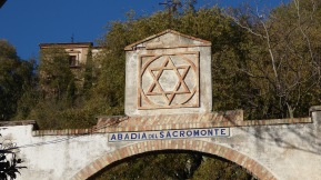 The hexagram is known as the Star of Creation in one of the world's most popular religions.