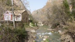 Río Velillos.
